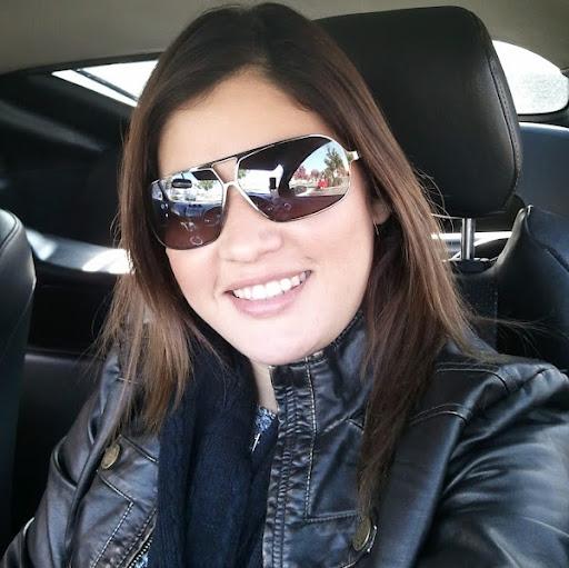 Berenice Solis