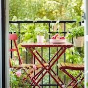 Сонник балкон