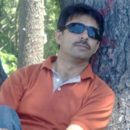 Shahid Farooqi