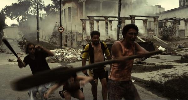juan de los muertos 4 Fantasporto 2012, Dia 6   A Moral Conjugal e Juan De Los Muertos.