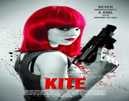 مشاهدة فيلم Kite مترجم اون لاين بجودة HDRip