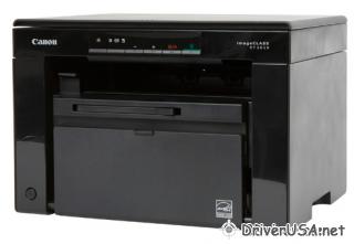 download Canon imageCLASS MF3010 printer's driver