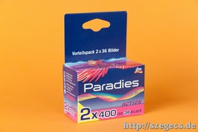 DM Paradies 400