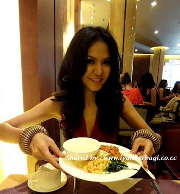 Thailand 10 Wanita Tercantik Asia Tenggara