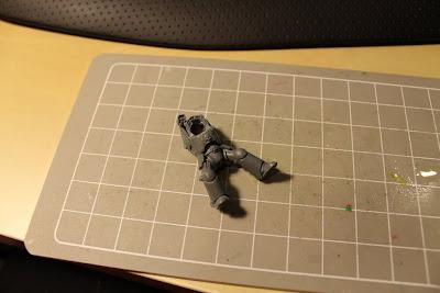 Terminator Body