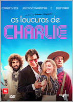 9 As Loucuras de Charlie   BDrip   Dual Áudio