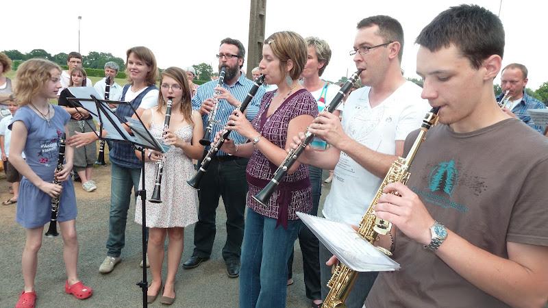 Image : Union Musicale & Blasorchester à la Renaudière -