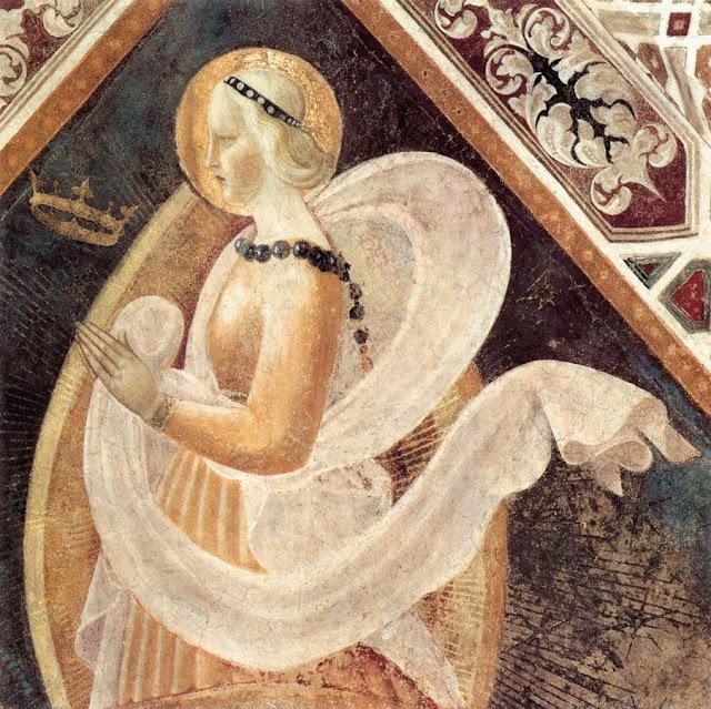 Paolo Uccello - Faith