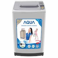 Giải nhì: Máy giặt Aqua 7Kg