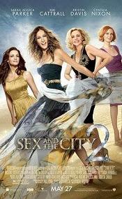 Sexo en Nueva York 2 Online