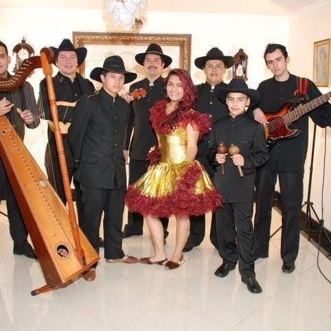 Alma Llanera Autor de Grupo Música Llanera para Serenatas Especiales DÍA DE LAS MADRES