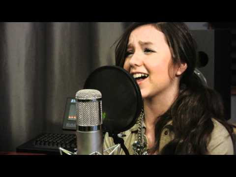Maddi Jane, best cover singer