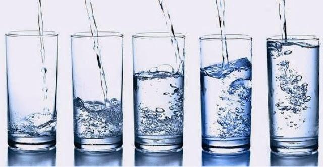 Fare l'acqua alcalina in casa – Passione per lo sport
