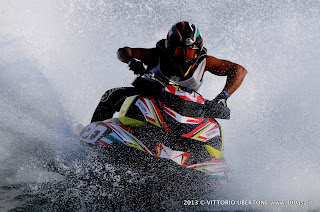 AQUABIKE GRAND PRIX OF QATAR 2013