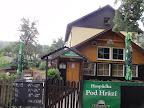 Hospůdka Pod hrází - Zábřeh na Moravě