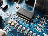 Electronics Engineering Chip