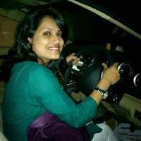 Kavitha Mourya contact information