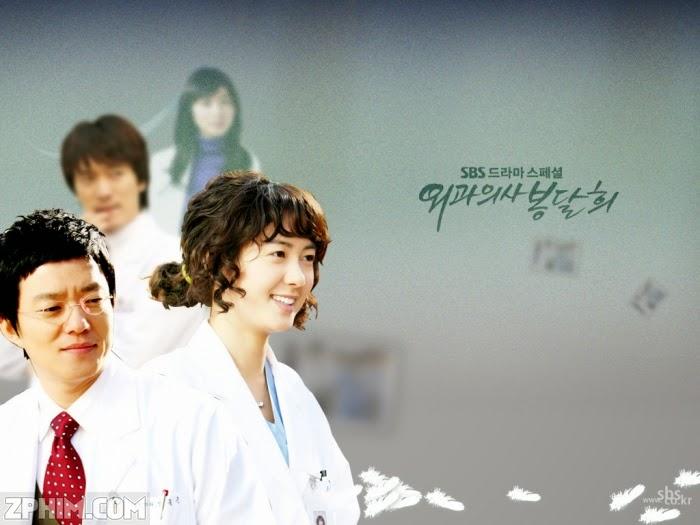 Ảnh trong phim Bác Sĩ Bong Dal Hee - Surgeon Bong Dal Hee 1