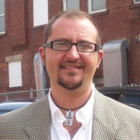 Christopher Markin