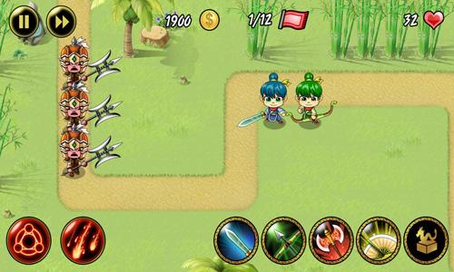 Qplay trình làng loạt game về lịch sử Việt 3