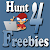 Hunt4Freebies