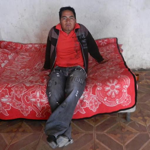 Cristobal Coronado