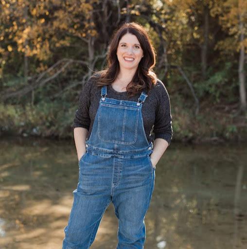 Tracy Mccoy