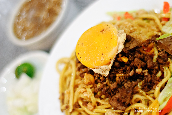 Tuguegarao City's Pancit Batil Patong at Pasig's Pancit Center