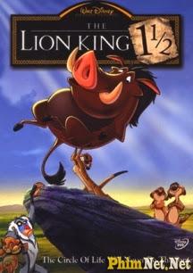 Phim Vua Sư Tử 3 - The Lion King 3 - Hakuna Matata 2004