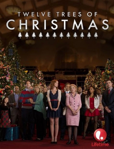 Twelve Trees Of Christmas (TV)