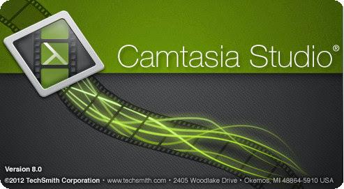 TechSmith Camtasia Studio 8.1.2 Build 1327 Portable - Captura, edita, mejora y comparte tus v�deos