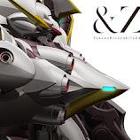 ALDNOAH.ZERO OP2 Single – &Z