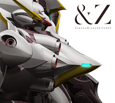 Aldnoah.Zero OP2 Single - &Z