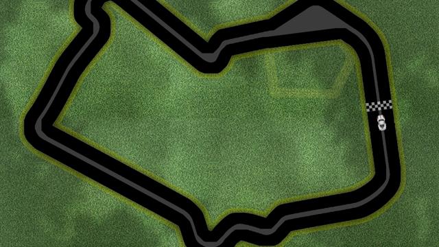racer track