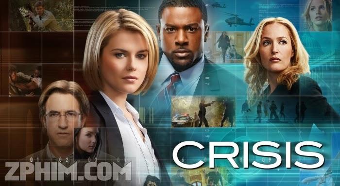 Ảnh trong phim Cuộc Khủng Hoảng - Crisis 1