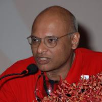 Ajoy Krishnamurti's avatar