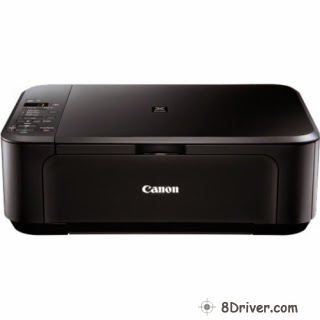 download Canon PIXMA MG2120 printer's driver