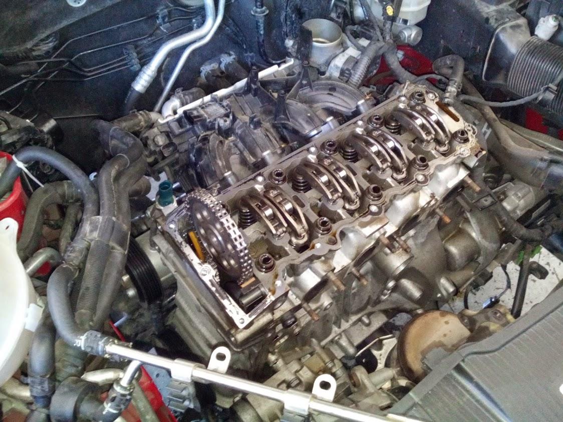 My 1.2 TSI – 1.2 TSI Engine