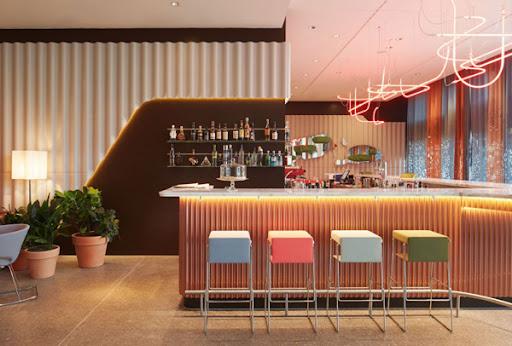 Свеж хотел в Швейцария създава домашно усещане