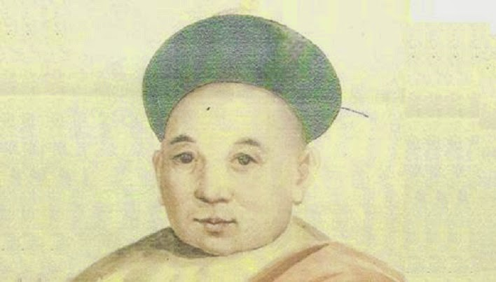 Society: The Tibetan lama who wrote a world geography