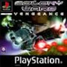 Colony Wars Vengeance   PS1