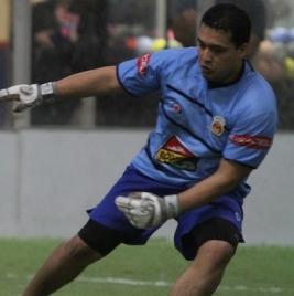 Joe Jaramillo
