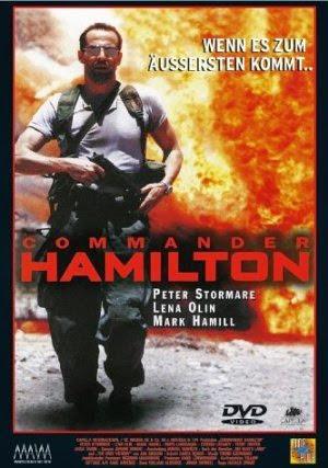 Watch Commander Hamilton Online Free in HD
