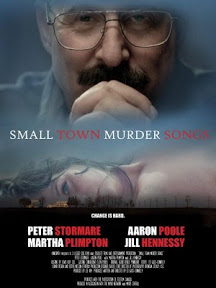 capa Small Town Murder Songs DVDRip   AVI