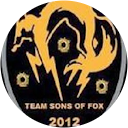 Sons of Fox 2012 Kitsune Tengu Kagemusha ryu