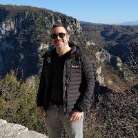 Thomas Zervogiannis