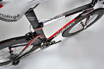 Wilier Triestina Cento1 Air Campagnolo Chorus Complete Bike at twohubs.com