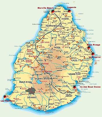 Scozia Cartina Stradale.Altre Mete L Isola Di Rum Scozia La Cartina Geografica