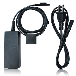 Nuosi Deng Portable Charger Power Adapter for Microsoft Surface Pro 3
