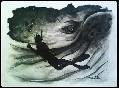 Tom Ackley - Eye of the Sea
